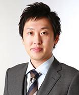 石坂雄平さん
