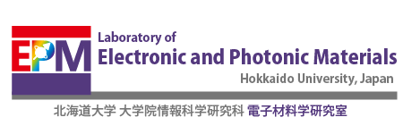 Laboratory of Electronic and Photonic Materials Website